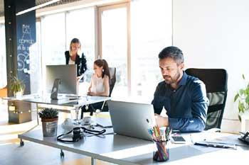 Small Business Desktops Laptops Mobile Work Stations